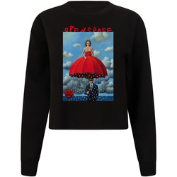 textil Mujer Sudaderas Openspace Umbrella negro