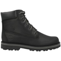 Zapatos Fitness / Training Timberland COURMA TRADITIONAL 6IN NEGRO JUNIOR TB0A28W90011 NEGRO