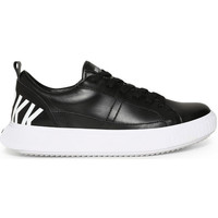Zapatos Mujer Zapatillas bajas Bikkembergs - b4bkw0034 Negro