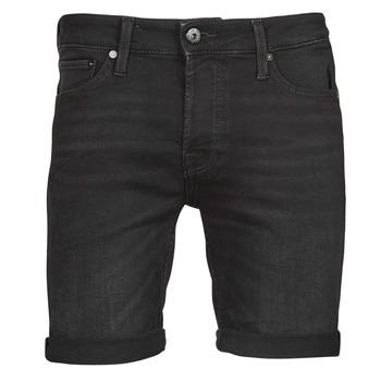textil Hombre Shorts / Bermudas Jack & Jones JJIRICK Negro