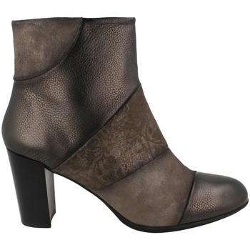 Zapatos Mujer Botines Hispanitas CHI75971 VISON Gris