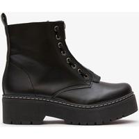 Zapatos Mujer Botines Marila Shoes HILDA Negro