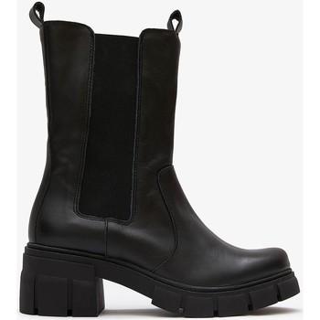 Zapatos Mujer Botines Marila Shoes JANE Negro