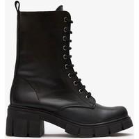 Zapatos Mujer Botines Marila Shoes KEIRA Negro