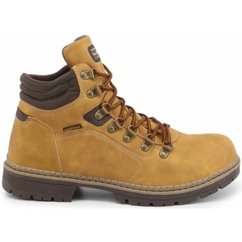 Zapatos Hombre Botas Duca Di Morrone - 1217 Marrón
