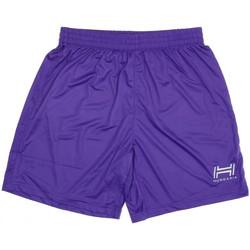 textil Hombre Shorts / Bermudas Hungaria  Violeta