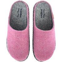 Zapatos Mujer Pantuflas Toni Pons Zapatillas de Casa  Miri-Cd Rosa Rosa
