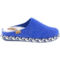 Zapatos Mujer Pantuflas Toni Pons Zapatillas de Casa  Miri-Fp Tejano Azul