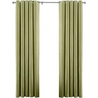 Casa Cortinas, persianas Riva Home Taille 8: 229 x 229cm Verde