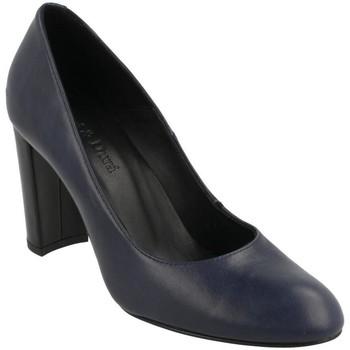 Zapatos Mujer Zapatos de tacón Durá - Durá 1601-I17 Azul