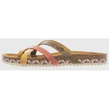 Zapatos Mujer Sandalias Interbios 7113.C Multicolor