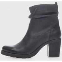 Zapatos Mujer Botines Oxyd WH-267 H05 Noir