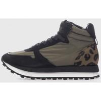 Zapatos Mujer Botines Kennel + Schmenger 19200.485 Negro