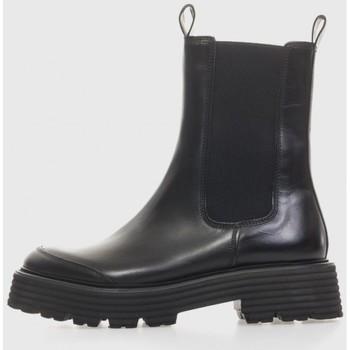 Zapatos Mujer Botines Kennel + Schmenger 34520.440 Negro