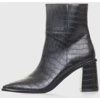 Zapatos Mujer Botines Corina A2905 Negro