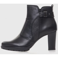 Zapatos Mujer Botines Oxyd 5095 Negro