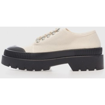 Zapatos Mujer Deportivas Moda Kamome 5KM Blanco