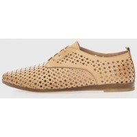 Zapatos Mujer Derbie & Richelieu Wave A5 9113 Marrón
