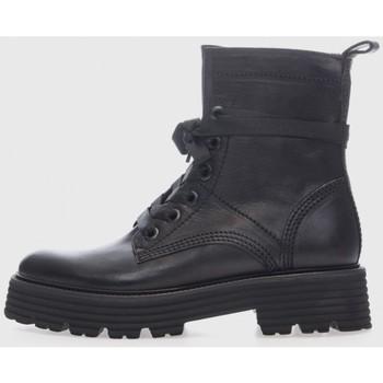 Zapatos Mujer Botas Kennel + Schmenger 34510-420 Negro