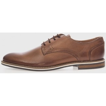 Zapatos Hombre Derbie & Richelieu Oxyd MS-022H58 Marrón