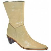 Zapatos Mujer Botines Bocci 1926  Multicolor