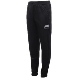 textil Niño Pantalones de chándal Hungaria  Negro