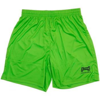 textil Hombre Shorts / Bermudas Hungaria  Verde