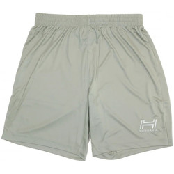 textil Hombre Shorts / Bermudas Hungaria  Gris