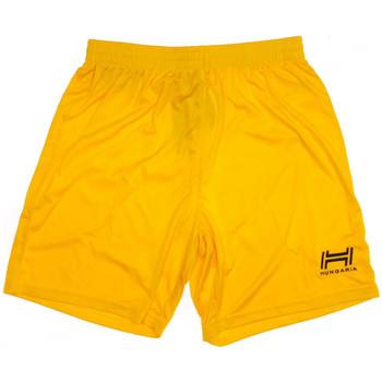 textil Hombre Shorts / Bermudas Hungaria  Amarillo