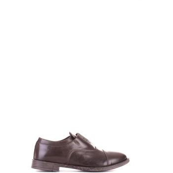 Zapatos Hombre Derbie Manuel Ritz 2932Q501-203889 marrón