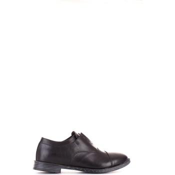 Zapatos Hombre Derbie Manuel Ritz 2932Q501-203889 Negro