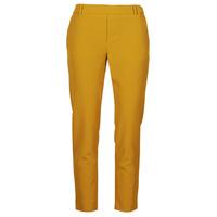 textil Mujer Pantalones chinos Only ONLGLOWING Amarillo