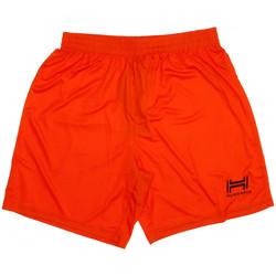 textil Niño Shorts / Bermudas Hungaria  Naranja