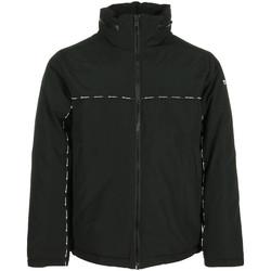 textil Cortaviento Champion Jacket Negro