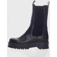 Zapatos Mujer Botines Belang 05172 Negro