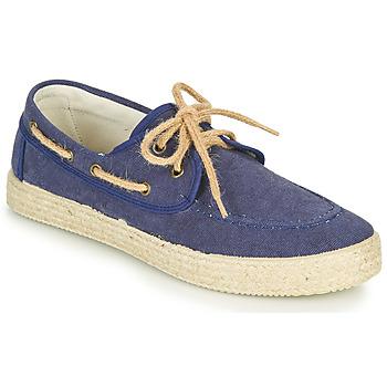 Zapatos Hombre Zapatillas bajas Dream in Green ONATU Azul