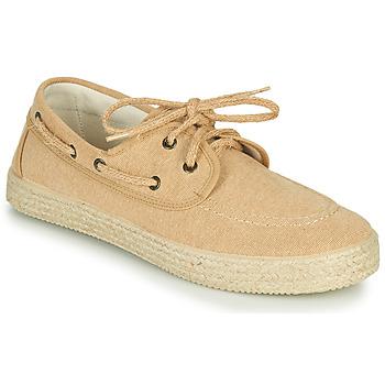 Zapatos Hombre Zapatillas bajas Dream in Green ONATU Beige