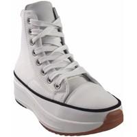 Zapatos Mujer Multideporte Olivina Zapato señora BEBY 16056 blanco Marrón
