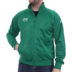 textil Hombre Chaquetas / Americana Hungaria  Verde
