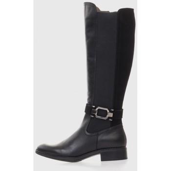 Zapatos Mujer Botas urbanas Kamome 4047 Negro