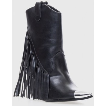 Zapatos Mujer Botines Kamome Trends 2E4AX1132 Negro