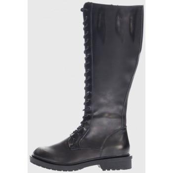 Zapatos Mujer Botas urbanas Kamome Trends VB38002 Negro