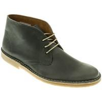Zapatos Hombre Botas de caña baja Taum BOTIN HOMBRE  GRIS Gris