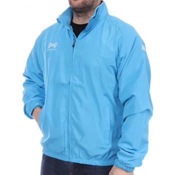 textil Hombre Cortaviento Hungaria  Azul