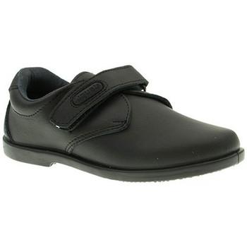 Zapatos Niño Derbie Xiquets ESCOLAR NIÑO  NEGRO Negro