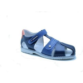 Zapatos Niño Sandalias Guantitos SANDALIA NIÑO  MARINO Azul