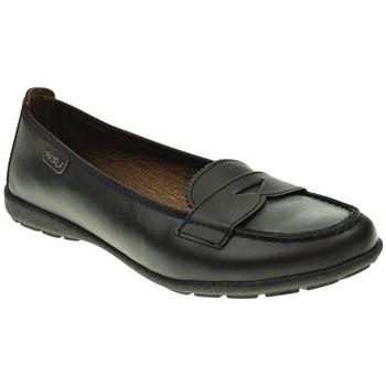 Zapatos Niña Mocasín Pablosky ESCOLAR NIÑA  NEGRO Negro