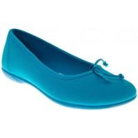 Zapatos Niña Bailarinas-manoletinas Batilas MANOLETINA NIÑA  AZULON Azul