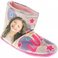 Zapatos Niña Pantuflas Cerda ZAPATILLAS NIÑA  MULTI Multicolor