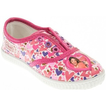 Zapatos Niña Tenis Cerda LONA NIÑA  MULTI Multicolor